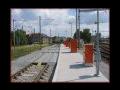 Železniční stavby, rekonstrukce, uzly, přejezdy, tratě, desinfekční koleje