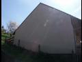 Chemické čištění fasády, dlouhodobá ochrana povrchu fasády před nečistotami