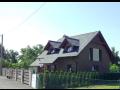 Výstavba a rekonstrukce rodinných nízkoenergetických cihlových domů