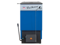 Kotle na tuhá paliva Domažlice - Vulkán 22 kW a automat 33kW pro vytápění rodinných domků
