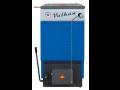 Kotle na tuh� paliva Doma�lice - Vulk�n 22 kW a automat 33kW pro vyt�p�n� rodinn�ch domk�