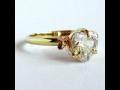 Origin�ln� zlat� �perky - v�roba snubn�ch prsten� a n�u�nic