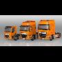 Nová nákladní vozidla DAF pro efektivní přepravu - prodej