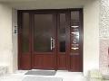 Výroba plastové dveře, interiérové, exteriérové montáž, prodej