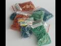 Provázky, gumičky Plzeň – prodej gumiček, provázků a stuh v e-shopu nebo kamenné prodejně