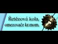 Řetězy, převodovky, řetězová kola, řemenice Olomouc