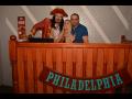 Restaurace a music club PHILADELPHIA � z�bava v centru Pardubic