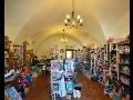 Potřeby pro výtvarníky - barvy, rámy, štětce Jihlava, Vysočina