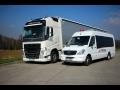 Komfortní autobusy, mikrobusy – přeprava po České republice i do zahraničí