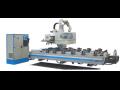 Generální, částečné opravy obráběcích strojů - záruční i pozáruční servis