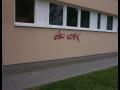 Antigraffiti servis-odstran�n� graffiti a ochrann� n�t�r na om�tky