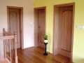 Kvalitní dveře na míru - atypické interiérové dveře, poctivé stolařství