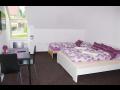 Útulné ubytování v penzionu s dětským koutkem, poblíž Uherského Hradiště