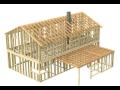 Dřevostavby - výstavba nízkoenergetických rodinných domů na klíč