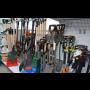 Prodej zahrádkářských a zahradnických potřeb, násad a nářadí Brno