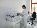 Screening karcinomu děložního hrdla - zabraňte včas vzniku karcinomu