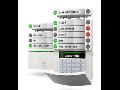 Instalace zabezpečovacích systémů-profesionální zabezpečovací zařízení Jablotron 100