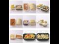 Nabídka chlazených, balených jídel a polévek-rozvoz, prodej