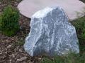 Solitérní okrasné kameny na zahradu - kvalitní přírodní kameny