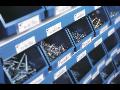 Efektivní zajištění dodávky spojovacího materiálu Keepstock