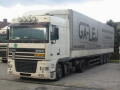 Zahraniční mezinárodní kamionová autodoprava, Evropa, Evropská unie
