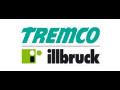 Těsnící pásky illbruck TP652 illmod Trio+