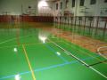 Podlahy pro tělocvičny, školy, sportoviště, sokolovny i kulturní centra