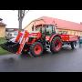 Prodej a autorizovan� servis traktor� Zetor, n�hradn� d�ly, gener�ln� opravy