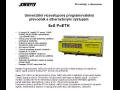 Převodníky s ethernetem-programovatelný vícevstupový převodník 6xS PoETH, SEL, SES