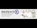 Patentov� z�stupce, p�ihla�ov�n� vyn�lez� i ochrann�ch zn�mek