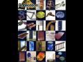 Decoral Systém, dekorace a designová úprava kovu - dekorování kovových předmětů