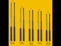 Kovové teleskopické obušky výroba a prodej