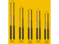 Metal telescopic batons - production and sale, the Czech Republic