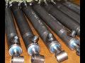 Prodej tlakových průmyslových hadic, hydraulických prvků Šumperk