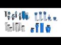 Automatické hydraulické filtry pro efektivní filtraci v obráběcích centrech