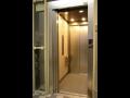 Servis a revize výtahů - montáže, opravy zdvihacích zařízení
