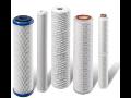 Filtrační elementy pro kapaliny a plyny, optimalizace filtračního procesu
