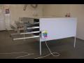 Výroba UV sušící technika, zařízení-UV sušící skříně, mosty, tunely