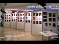Pronájem interiérového vybavení pro výstavy a veletrhy