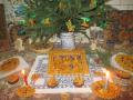 Vizovické pečivo-tradiční, lidové, obřadní pečivo nejedlého typu