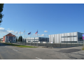 Projektov� a in�en�rsk� �innost v oblasti pr�myslov�ch a zem�d�lsk�ch staveb