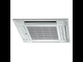Klimatizační systém s jednou vnější jednotkou pro chlazení či vytápění více místností