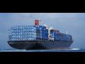 Námořní přeprava - celosvětové integrované řešení pro přepravu od domu k domu