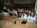Vyššie odborné štúdium v odbore potravinárstva v ČR na VOŠ