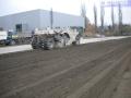 Stabilizace zemin, zlepšování vlastností zemin pojivy, úprava, recyklace