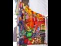 Fusing-spékání skel, vitrážové výplně, skleněná mozaika Zábřeh