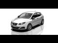 Nový model SEAT IBIZA ST, Fryšták, Zlín