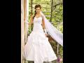 Svatební salon - dokonalé svatební šaty pro nevěsty