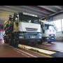 Nezávislé topení Webasto, Eberspächer pro nákladní vozidla - opravy a montáž
