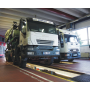 Nez�visl� topen� Webasto, Ebersp�cher pro n�kladn� vozidla - opravy a mont�